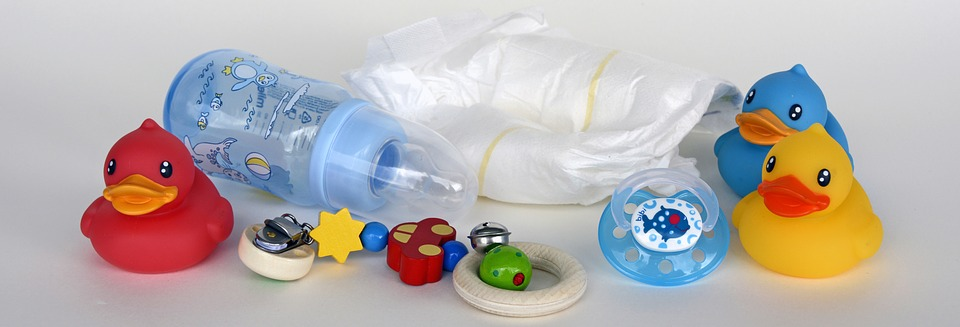 Childcare Essentials: Important Items For Baby