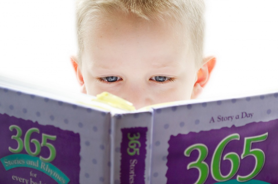 The Child Development Between Age Three To Five
