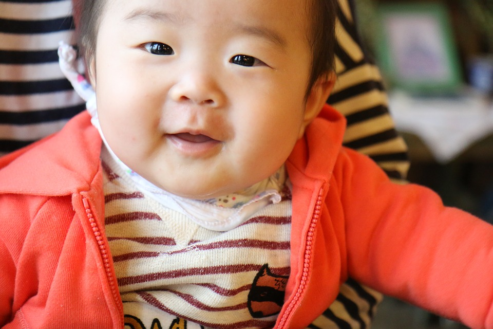 The Developmental Milestones Of A Six-Month-Old child
