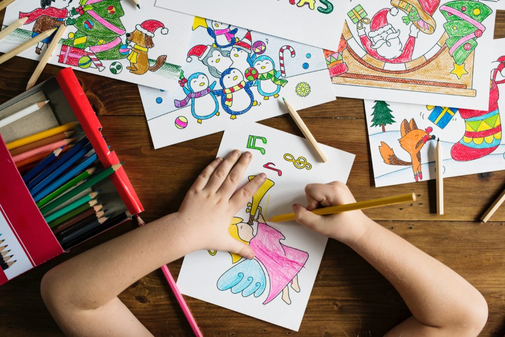 The Best Art Materials to Buy for Kids