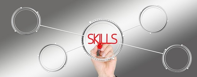 learning skills for students